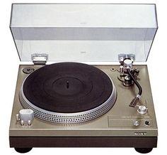 SONY PS-6750 (1975)