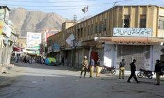 Five Hazaras shot dead in Quetta, protests emerge