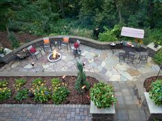 Landscape designers share with HGTV Gardens tips and trends to get the most out of your lawn or garden.