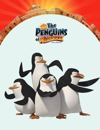 Genres: Action, Adventure, Comedy, Family Date aired: 2008 Status: Completed Summary: The daily adventures of penguins living in New York's Central Park Zoo.