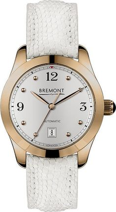 @bremontwatchcom  Solo 32 AJ Rose Gold Ladies #add-content #basel-17 #bezel-fixed #bracelet-strap-lizard #case-depth-9-7mm #case-material-rose-gold #case-width-32mm #cosc-yes #date-yes #delivery-timescale-call-us #dial-colour-white #gender-ladies #limited