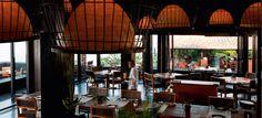 The Sangkar Restaurant in Bali   Bulgari Resort Bali