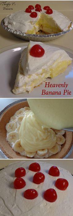 This Heavenly Banana