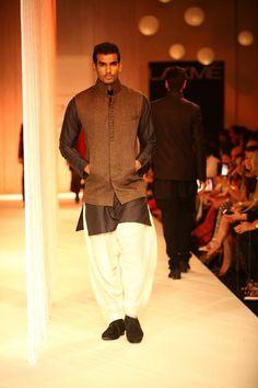 Manish Malhotra - Lakme Fashion Week W/F 2013