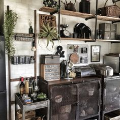 The Ultimate Guide: Perfect Vintage Living Room Design! Decor, Vintage Industrial, Industrial Interior Design, Vintage Industrial Decor, House Design, Living Room Designs, Interior, House Interior, Vintage Living Room Design