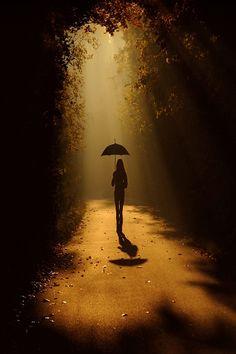 etherealvistas: Sunny Rain by Sebastian Luczywo