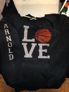 LOVE basketball Miller Mom Makes...