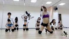 STRIP DANCE - Promise ( Ciara) by Fox Kiều Ngọc VDANCE Pole Dancing, Burlesque, Fitness Tips, Studios, Fox, Ballet Skirt, Exercise, Dance, Health