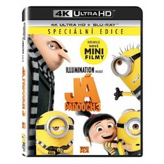 Despicable Me 3 Special Edition (Blu-ray DVD) Minions Mini Movie, Movie Storage, Despicable Me 3, Michael Rooker, James Gunn, Bee Movie, Gift Finder, Disney Home, Dvd Blu Ray