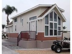 2017 Instant Mobile House Cathedral Bay Loft in El Cajon, CA
