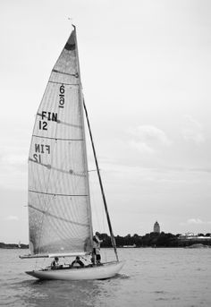 Photographer: Jani Kaila, Fridolin FIN 12, classic racing boat http://fridolin.fi/