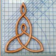 Mother and Child Celtic Knot
