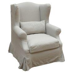 Taylor Arm Chair.