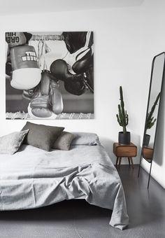 White villa - via cocolapinedesign.com                                                                                                                                                                                 More