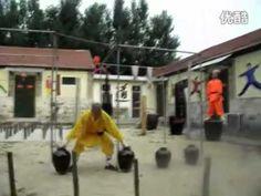 Master Du - Meihua Poles Training