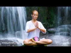 Your Daily Meditation Music for Relaxation and Stress Relief - YouTube