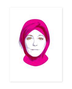 Heath Kane, Masks of Fear, Le Pen