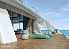 Go Photos - Turquoise Yachts Motor Yacht | superyachts.com