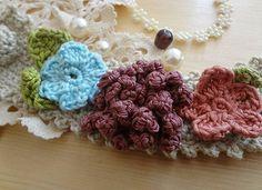Romantic bracelet by Little Treasure, via Flickr