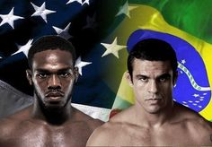 'UFC 152: Jones vs. Belfort' Promo Video