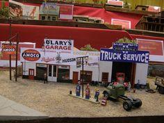 O'Lary's Garage - JL Innovative Designs