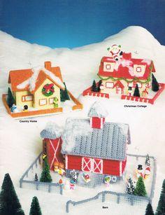 Home Stitchin Village 19