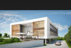 Kantoren - architectenbureau - architectenbureau -