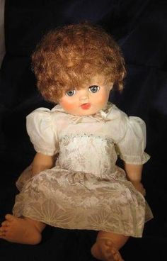 Candy Fashion Doll Circa 1960 Canadian Dolls S