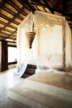 Coqui Coqui boutique hotel, Yucatán Peninsula Mexico hotel hotels and restaurants Dream Bedroom, Home Bedroom, Bedroom Decor, Deco Boheme Chic, Interior Design Minimalist, Modern Interior, Interior Exterior, My New Room, Hotel Spa