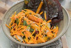 GROW COOK EAT RTE episode 5 Whole Roast Garlic by Jess Murphy RTE 1 GIY TV Show