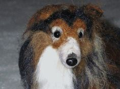 Memorial Sculpture / by Fiber Artist GERRY / by GourmetFelted