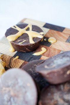 chocolate peanut butter fat bombs final