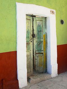 Zacatecas, Michael R. Swigart