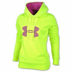 Under Armour Hoodies, I have the purple one!:) {{UGH, I want this ...