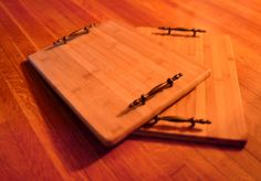 Limited edition. Bamboo Cheese board with by LKWoodenthings, $30.00