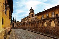 Patzcuaro, Michoacan, MEXICO, Beautiful