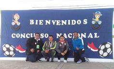 Contextos Regionales: PARTICIPAN DOCENTES EN CONCURSO NACIONAL DE SESIÓN...
