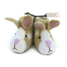 122d8bf4955 Absolutely Gorgeous Handmade Slippers – Ruby Rabbit
