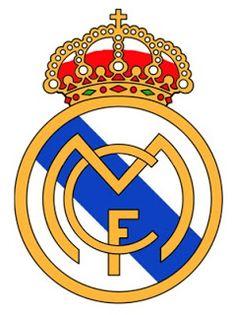 Escudo real madrid buscar con google ideas decoracion fondant escudo de real madrid paraimprimir altavistaventures Images