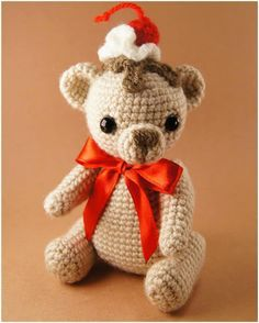 Another one amazing project form Amigurumi today is going to your hands dear crochet lovers. #freepattern #crochet