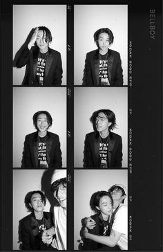 Risultati immagini per choi won bin Photobooth Template, Polaroid Template, Instagram Collage, Instagram Pose, Creative Portrait Photography, Creative Portraits, Instagram Frame Template, Polaroid Frame, Kodak Film