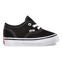 Vans AUTHENTIC Black SUMMER 2016 - 4.5C - http://on-line-kaufen.de/vans/4-5c-vans-authentic-vjxi4ll-unisex-kinder-schwarz-3