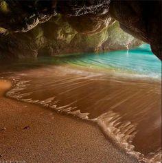 The Emerald Waters, Positano, Marina Grande, Italy