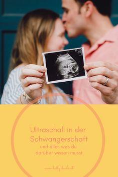 Das Ultraschall 1x1 für die Schwangerschaft. Alles was es darüber zu wissen gibt und ein bisschen mehr. Polaroid Film, Trying To Conceive, Knowledge, Health, Tips