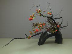 https://flic.kr/p/9R6Z9G | Gordon's | fire (pomegranate blossoms)