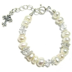 Pearl Jewelry for children | The lil pearls shop