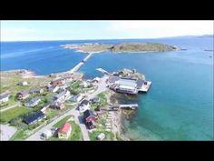 Bugøynes 08.07.15 - YouTube