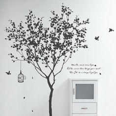 Картинки по запросу дерево без листьев интерьерная картина