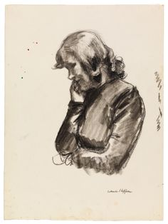 Edward Hopper, Study for New York movie