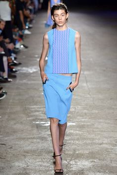 Opening Ceremony - Spring 2014 Ready-to-Wear